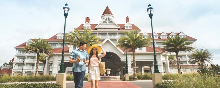 Vacation Ownership Program Disney Vacation Club