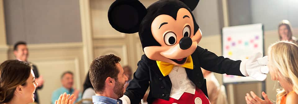 Disney Difference for Association Events | Disney Meetings