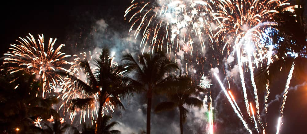 New Year\'s Eve Celebration | Aulani Hawaii Resort & Spa