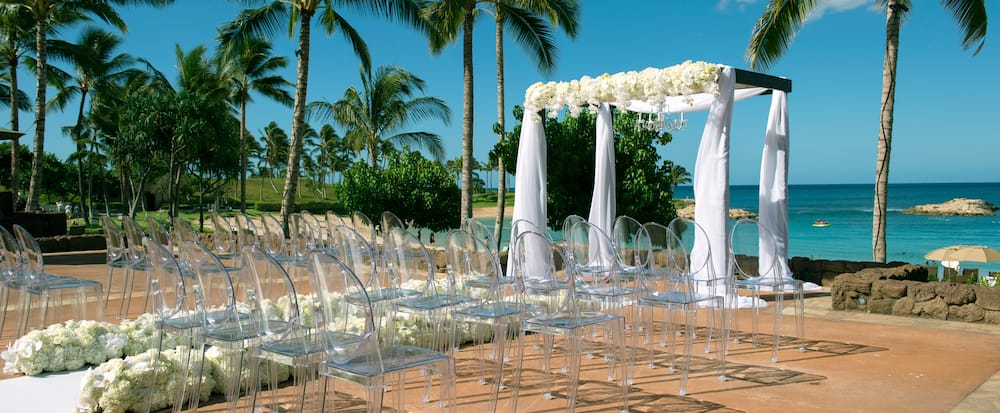 Hawaii Wedding Packages.Weddings Special Events Aulani Hawaii Resort Spa
