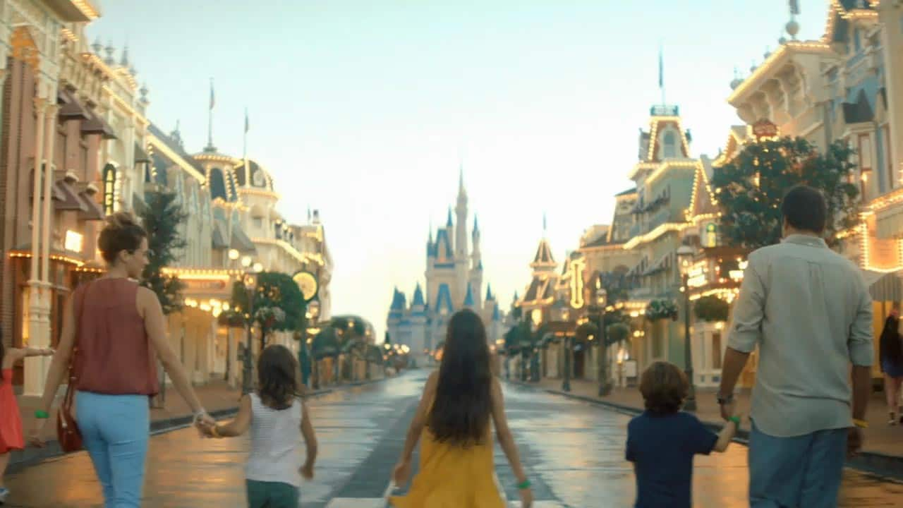 Disney World Vacation Packages Plus Airfare