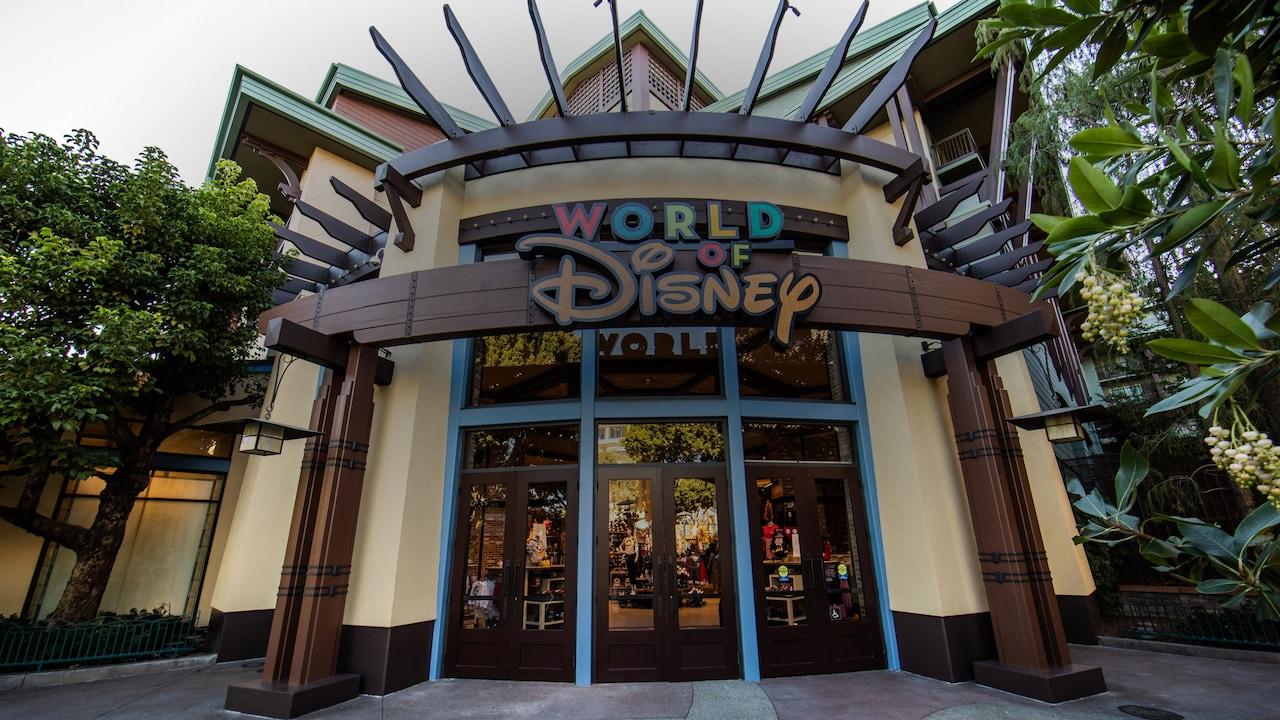 Disneyland Official Site
