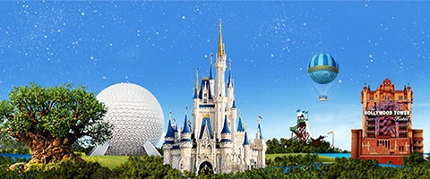 How To Get A Free Disney World Vacation