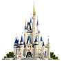 Cinderella Castle icon