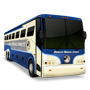 Magical Express bus icon